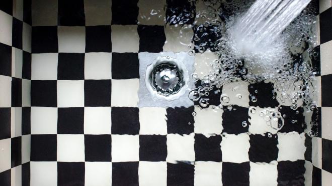 В Волхове отключат воду