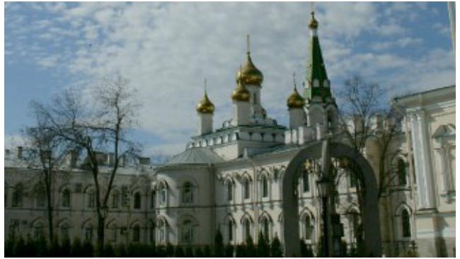 На восстановление колокольни Новодевичьего монастыря нужно 1,5 месяца