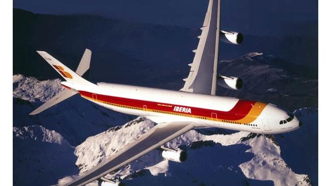 Испанская авиакомпания Iberia отказывается перевозить пассажиров