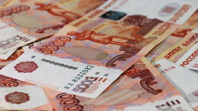 ФСБ выявила вымогателя 8 млн рублей за закрытие дела о краже стиралки