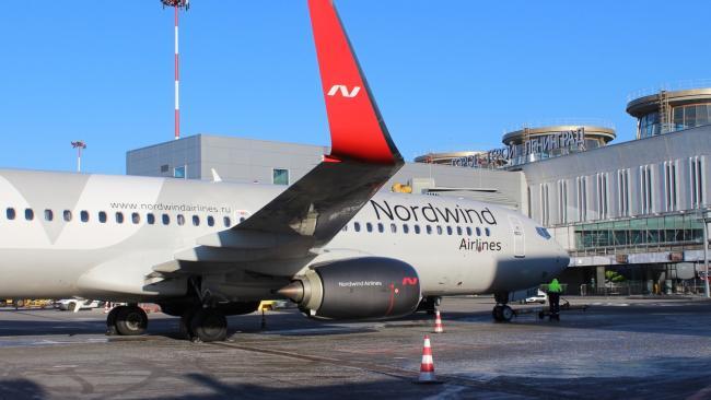 Nordwind во вторник, 4 мая, запускает прямые рейсы в Египет из Пулково