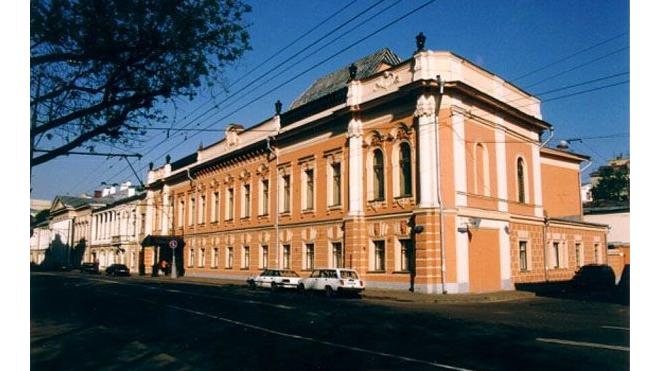 Академию художеств в Петербурге отреставрируют за 92.5 млн рублей
