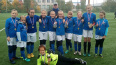 Юные футболистки из Гатчинского района признаны лучшими ...