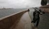 В Северной столице ожидается усиление ветра