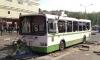 В Волгограде взорван автобус, есть погибшие и раненые