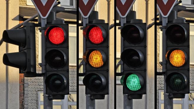 С середины сентября власти ограничат движение по Невскому проспекту