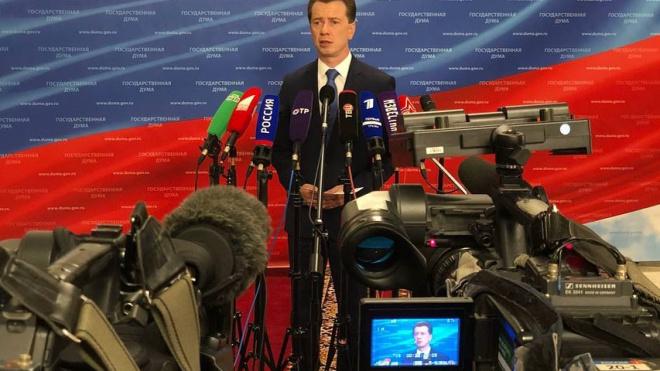 Петербургские зоозащитники обратились к депутату Владимиру Бурматову с просьбой оставить ОСВВ