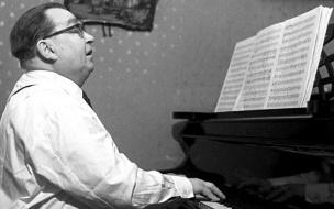 В Петербурге появитсяулица композитора Василия Соловьева-Седого
