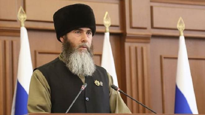 В Чечне объявили Госдеп США террористической организацией №1