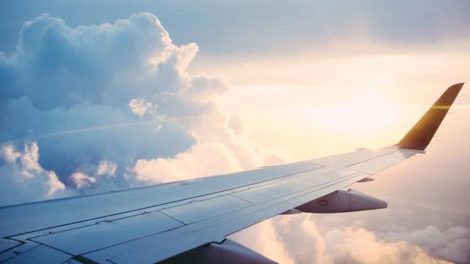 В Пулково задержали очередную нарушительницу за курение в самолете