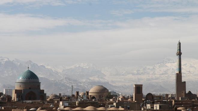 В Тегеране назвали снятие с Ирана оружейного эмбарго серьезным поражением для США