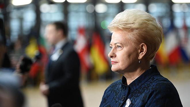 """Литва играет """"на публику"""" для ЕС: эксперт высказался о планах России напасть на Литву"""