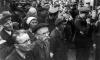 На Пискаревском кладбище открыли памятную доску блокадным работникам ЖКХ