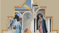 Выставка произведений Пьеро делла Франчески