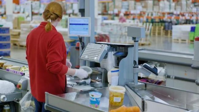 X5 Retail Group в первом квартале увеличила чистую прибыль в 1,9 раза