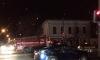 Появилось фото ДТП с пожарной машиной в Кунгуре