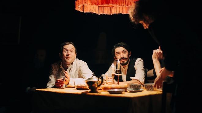 Театро Ди Капуа объявил предновогодние показы спектаклей