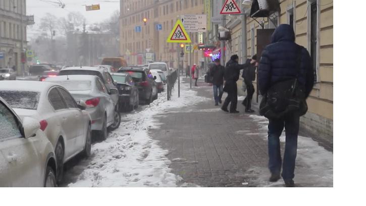 В Центральном районе обсудили уборку снега