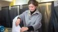 Марию Гайдар с позором выгнали с избирательного участка ...