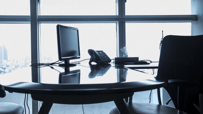 В офисе IT-компании в Московском районе Петербурга проходят обыски