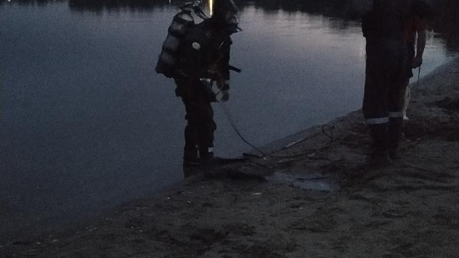 На Верхнем Суздальском озере утонул молодой мужчина