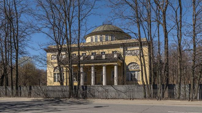 Дачу принца Ольденбургского продали на торгах за 135 миллионов