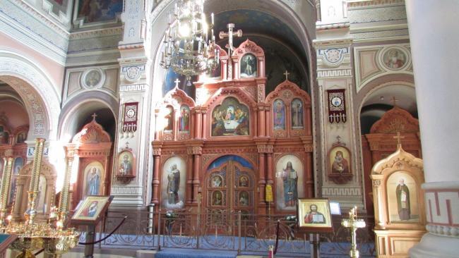 Реставрация фасадов Владимирского собора пройдет в Кронштадте