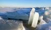 В Финском заливе нашли вмерзший в лед труп в футболке и носках