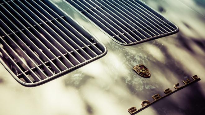 Пулемет нашли в подозрительном Porsche Cayenne на Обводном канале