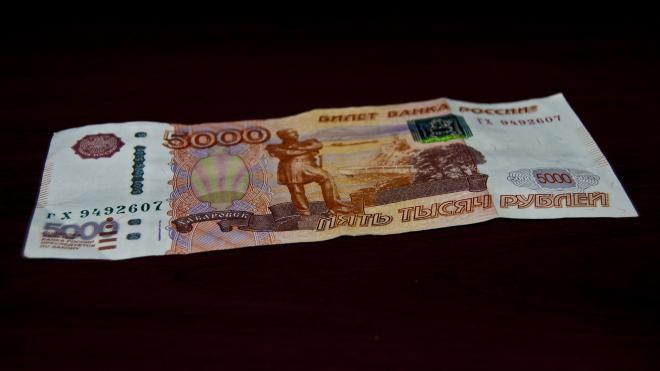 В Петербурге осудили фальшивомонетчицу, обманувшую пенсионеров