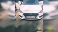 В Ленобласти угонщики Hyundai Solaris пытались сбежать ...