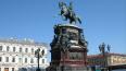 В Петербурге памятник Николаю I отреставрируют за ...