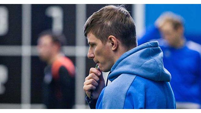 Аршавин завоевал первый трофей в качестве тренера