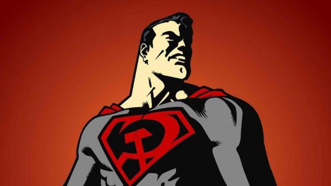 Киностудия Warner Bros. намерена экранизировать проСоветского Супермена