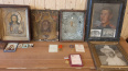В Ленобласти нашли похитителя памятных орденов и икон