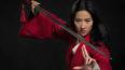 В сети появилось первое фото актрисы Лю Ифэй в образе ...