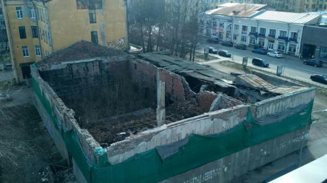 Нерадивых собственников зданий Выборга привлекут к ответу