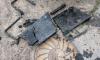 На Димитрова неизвестные нарушители выкинули в канализацию арматуру и доски