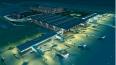 Новый терминал Пулково примет на себя почти все междунар...