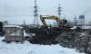 В Ленобласти незаконная свалка продолжает загрязнять почву даже после двух уголовных дел