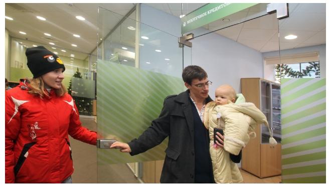 Петербуржцы помогли Сбербанку поставить рекорд по жилищным кредитам