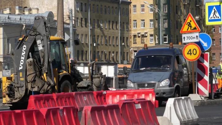 В Выборге в этом году пройдет масштабный ремонт дорожного покрытия