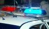 Петербургский полицейский сбил насмерть жителя Ленобласти