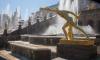 Осенний праздник фонтанов в Петергофе посвятят театру