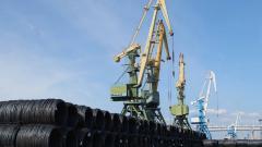 """""""Морской порт Санкт-Петербург"""" в 1-м квартале на 1% увеличил перевалку генеральных грузов"""