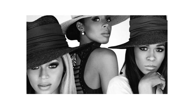 Destinys Child записали новую песню