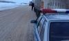 Новый затор на трассе под Оренбургом ликвидировали за несколько часов