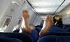 В Пулково пьяный авиадебошир на час задержал рейс и не улетел в Египет