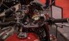 В Пушкинском районе мотоцикл попал в аварию, двое погибли