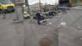 Два автомобиля столкнулись на перекрестке Ланского ...